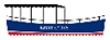 Harbour boat tours logo