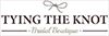 Tying the Knot Logo